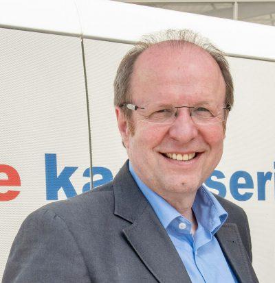 Werner Krause