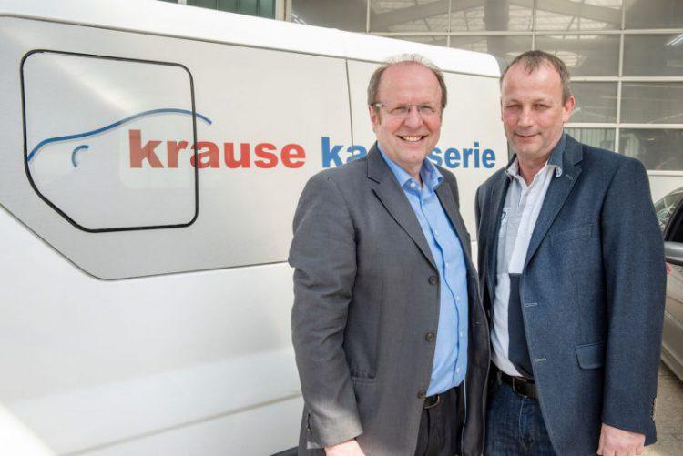 Mario Krause & Werner Krause